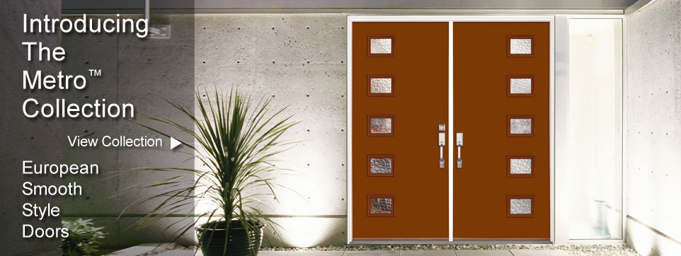 mentro door collection